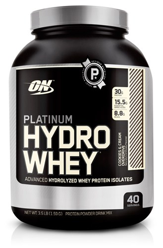 Platinum Hydro