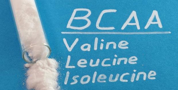 БЦАА: валин, лейцин, изолейцин