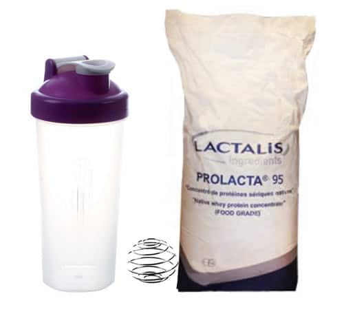 Lactalis Prolacta 95 изолят