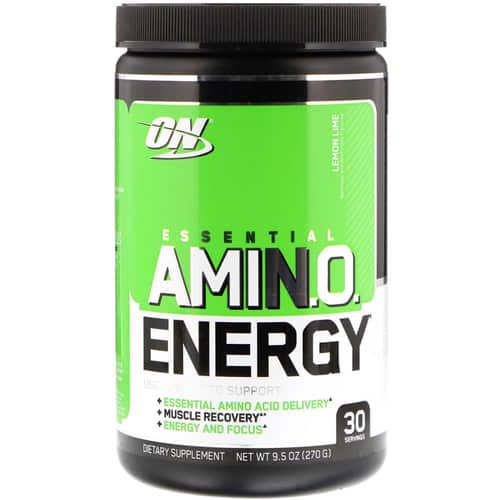 Amino Energy Lime