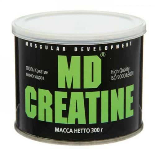 MD Creatine
