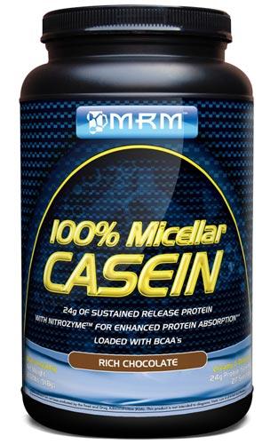 100% Micellar Casein от MRM