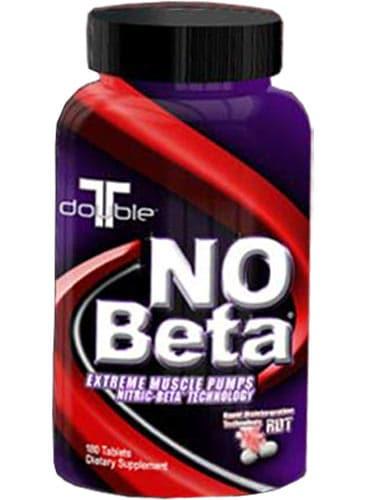 Double-T Sports NO Beta