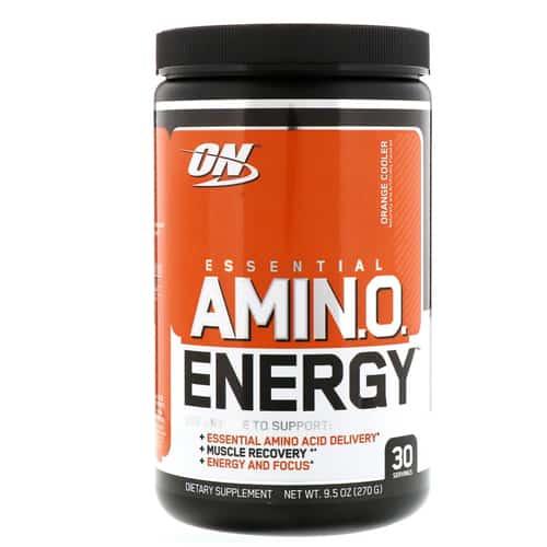 Amino Energy Orange