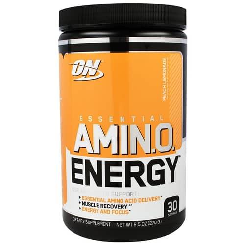Amino Energy Peach
