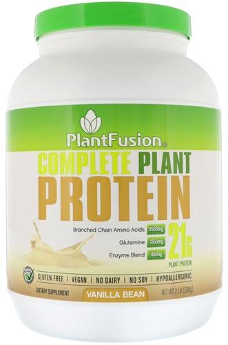 Растительные белковые смеси