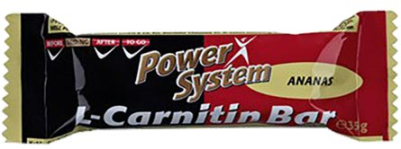 Power System L-carnitine Bar Ананас