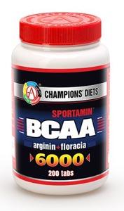 Спортамин 200 таблеток