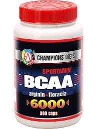 Спортамин 300 капсул