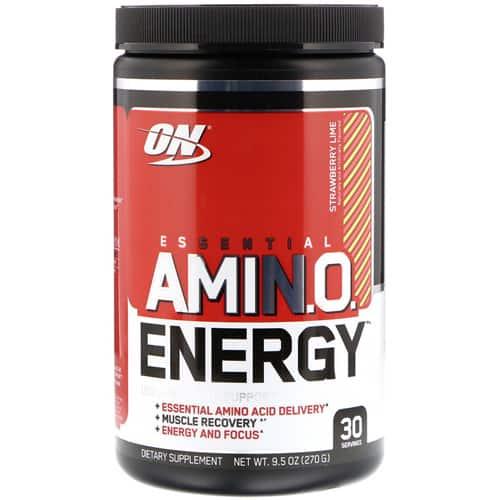 Amino Energy Strawberry