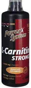 L-Carnitin Strong в 1000 мл