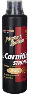 L-Carnitin Strong в 500 мл