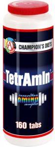 Тетрамин 160 таблеток