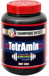 Тетрамин 200 таблеток