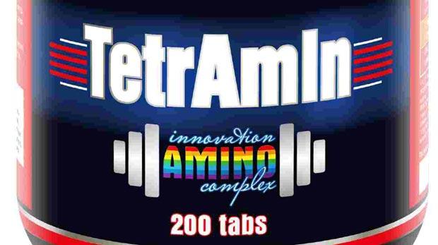 Аминокислотный комплекс АКАДЕМИЯ-Т TetrAmin