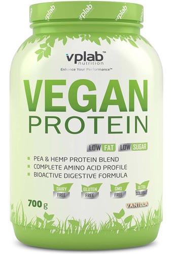 Протеин для веганов