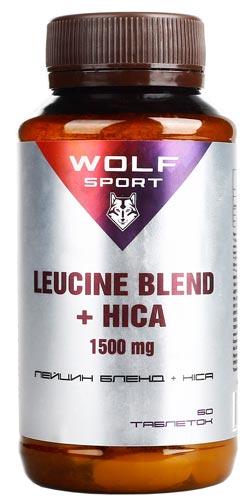 Лейцин Wolf Sport