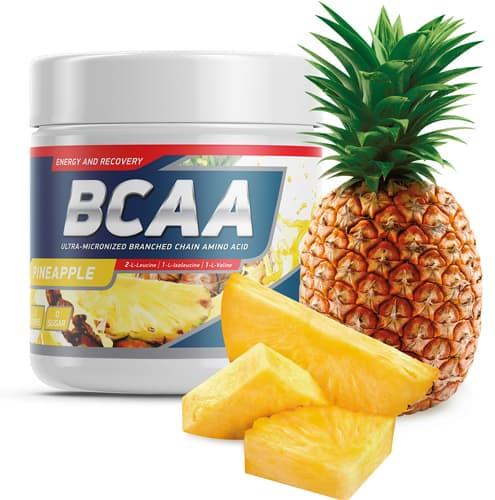 БЦАА Glab 2:1:1 ананас