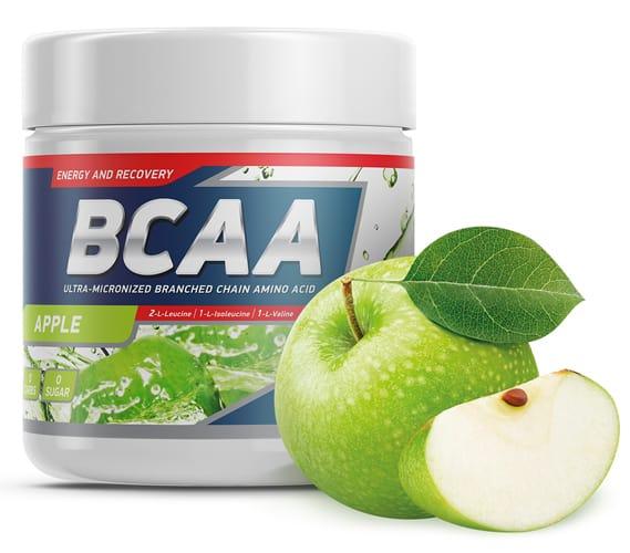 БЦАА Glab 2:1:1 яблоко