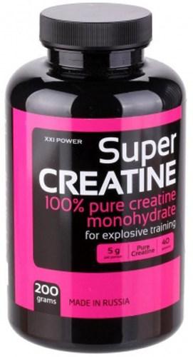 Super Creatine в 200 граммах