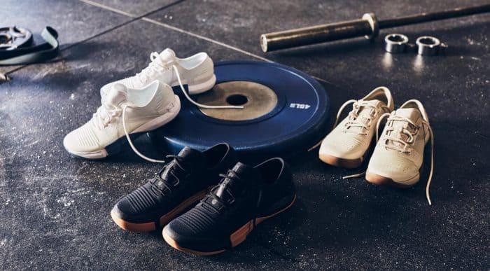 Кроссовки для кроссфита