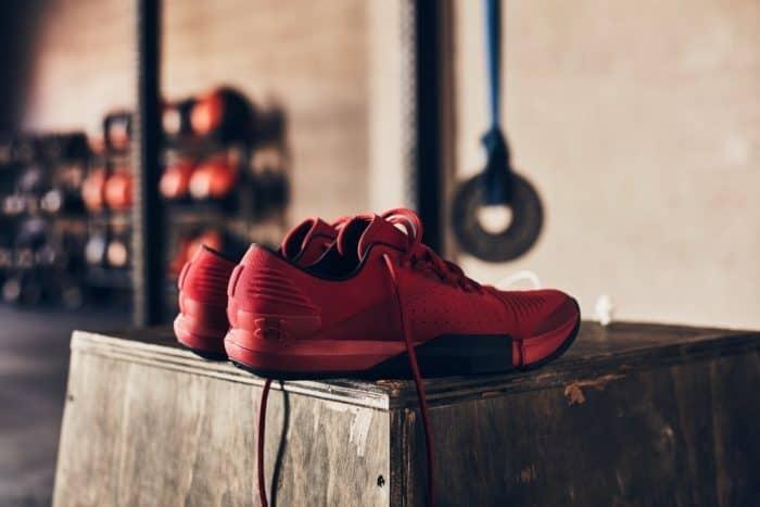 Кроссовки для функциональных тренировок