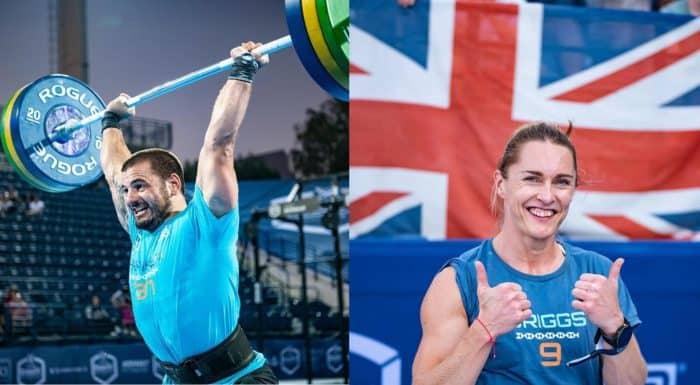 Dubai CrossFit Championship 2018 победители