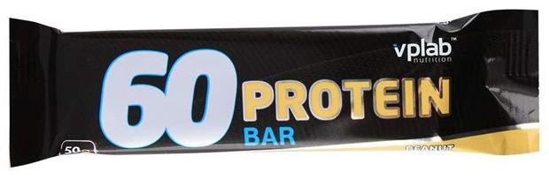 Protein Bar 60% 50 грамм