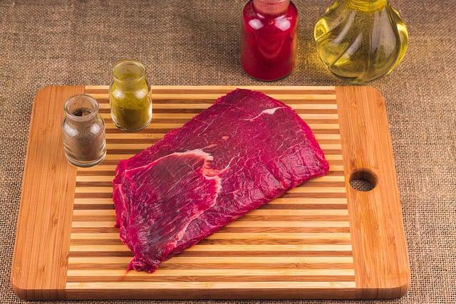 Где взять железо в натуральных продуктах