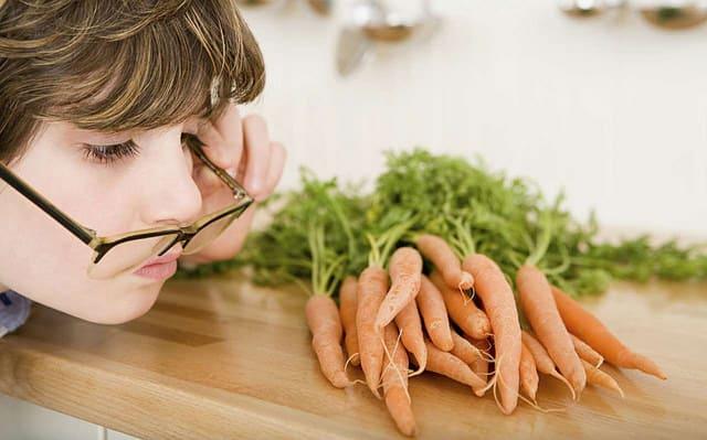 Источники натуральных витаминов и минералов