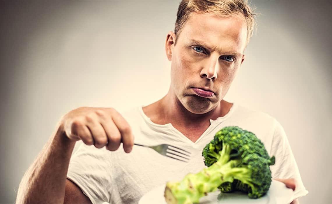 Какие существуют продукты с нулевой отрицательной калорийностью