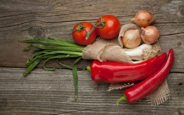 Перец чили хороший продукт с отрицательной калорийностью