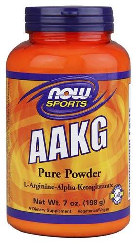 L-аргинин Aakg Powder 198 г