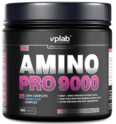 Банка VPLab Amino Pro 9000