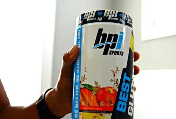 BCAA BPI Sports Best