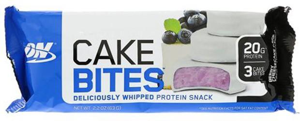 Cake Bites со вкусом чизкейка