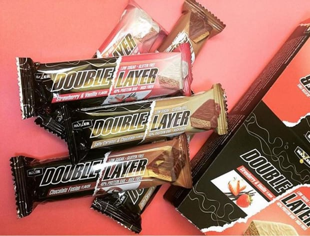 Double Layer Bar