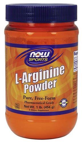 L-аргинин 450 г