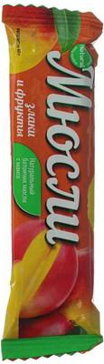 Батончик 40 г со вкусом манго