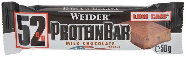 Proteinbar со вкусом шоколада