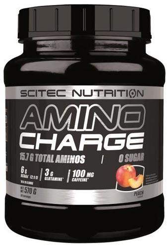 Amino Charge персик