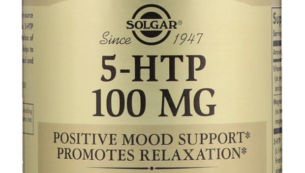 5-HTP Solgar