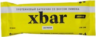 Xbar лимон