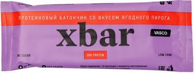 Xbar ягодный пирог