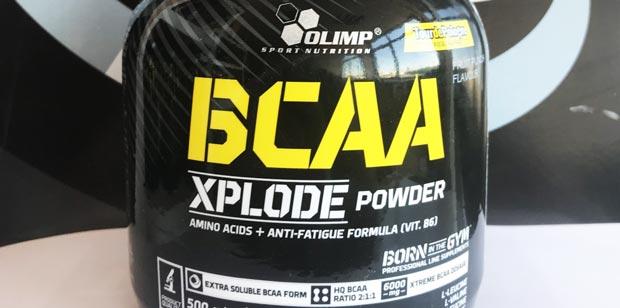 BCAA Olimp Xplode