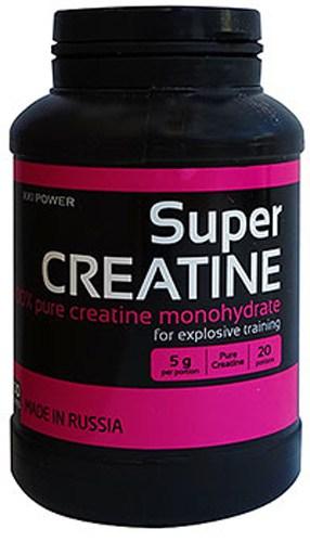Super Creatine в 100 граммах