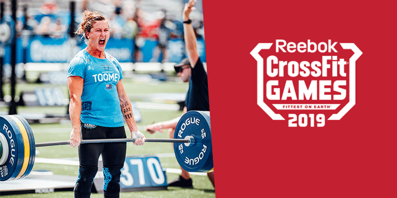 Свод правил CrossFit Games 2019
