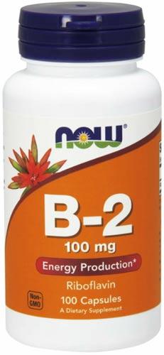 Добавка от НАУ с витамином b-2