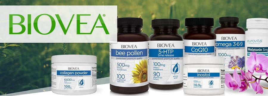 Все добавки бренда BioVea
