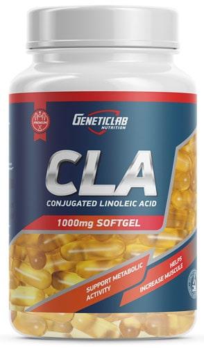 CLA от GLab